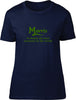 Morris Probably The Best Surname In The World Ladies T Shirt