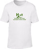 Hall Probably The Best Surname In The World Kids T Shirt