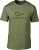 Carter Probably The Best Surname In The World Mens T Shirt