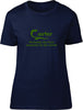 Carter Probably The Best Surname In The World Ladies T Shirt