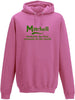 Mitchell Probably The Best Surname In The World Adults Hoodie