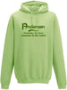 Anderson Probably The Best Surname In The World Adults Hoodie