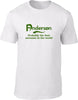 Anderson Probably The Best Surname In The World Mens T Shirt