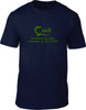 Cook Probably The Best Surname In The World Mens T Shirt