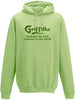 Griffiths Probably The Best Surname In The World Adults Hoodie