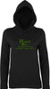 Hunt Probably The Best Surname In The World Kids Hoodie