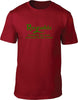 Reynolds Probably The Best Surname In The World Mens T Shirt
