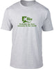 Ellis Probably The Best Surname In The World Mens T Shirt