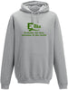 Ellis Probably The Best Surname In The World Adults Hoodie