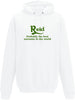 Reid Probably The Best Surname In The World Adults Hoodie