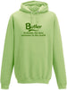 Butler Probably The Best Surname In The World Adults Hoodie