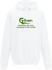 Gibson Probably The Best Surname In The World Adults Hoodie