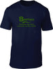 Barnes Probably The Best Surname In The World Mens T Shirt