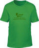 Kaur Probably The Best Surname In The World Kids T Shirt