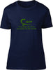 Carr Probably The Best Surname In The World Ladies T Shirt