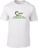 Carr Probably The Best Surname In The World Mens T Shirt