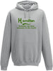 Hamilton Probably The Best Surname In The World Adults Hoodie