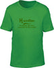 Hamilton Probably The Best Surname In The World Kids T Shirt