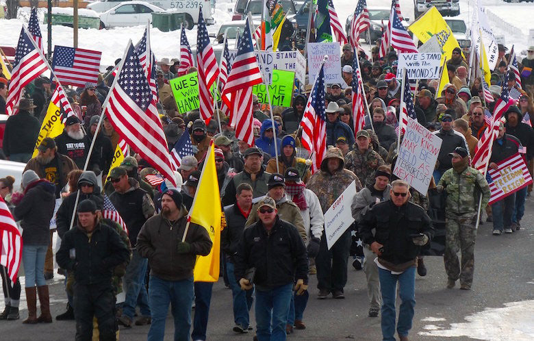 Oregon Standoff: What You Need To Know