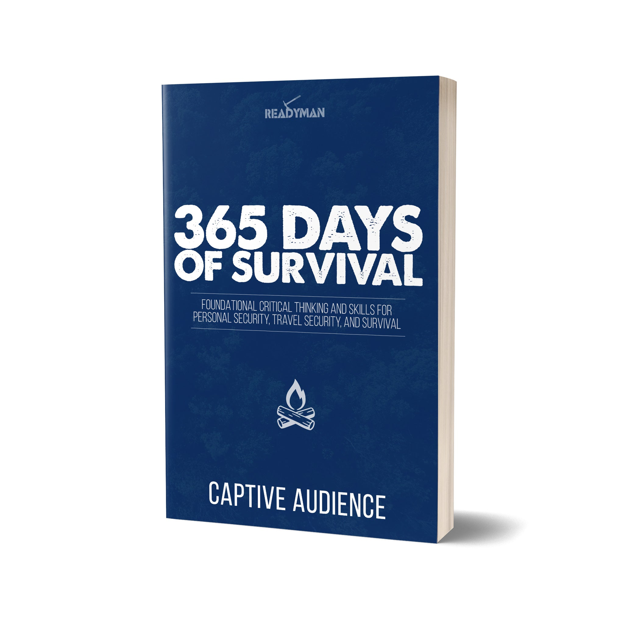 Free 365 Days of Survival Book