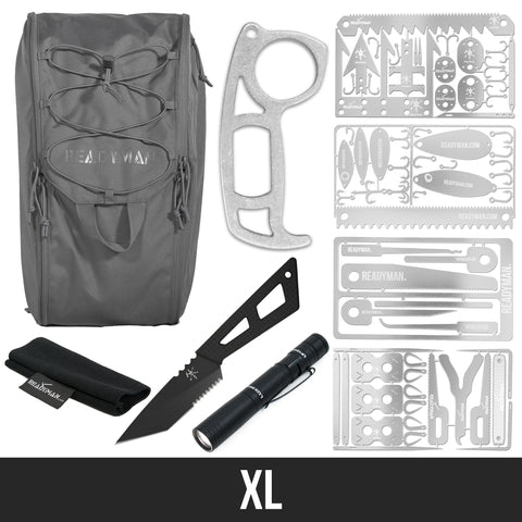EDC Bundle (XL)