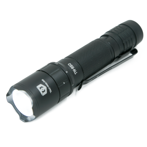TacWare 950W LED Flashlight