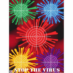 Stop The Virus Targets