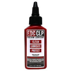 EDC CLP Firearm Lubricant (2oz Bottle)