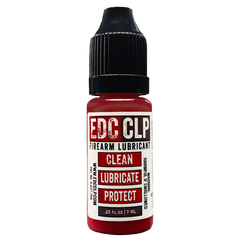EDC CLP Firearm Lubricant (1/4 oz Bottle)