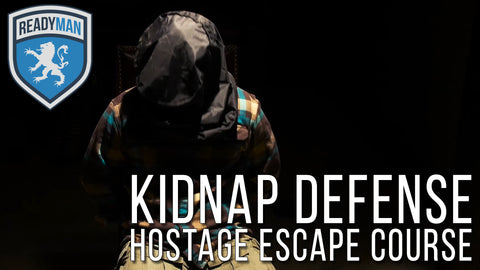 Kidnap Defense and Hostage Escape Course (Date To be announced)