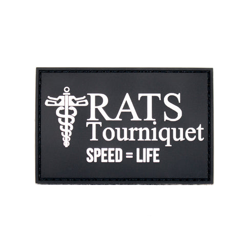 ReadyMan RATS PVC Patch