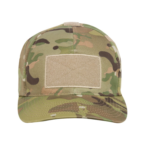 READYMAN Hat with Flag Patch
