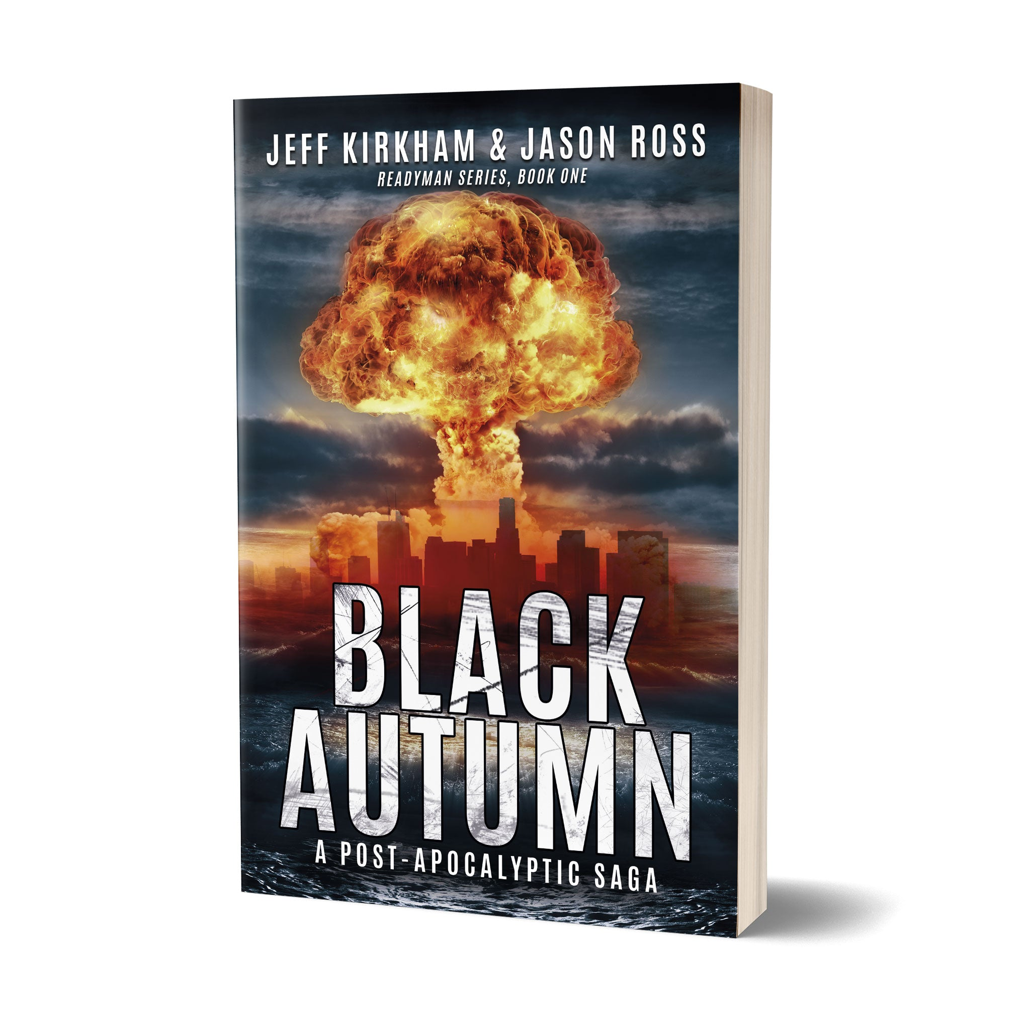 Black Autumn Paperback