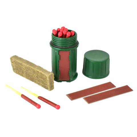 UCO Mini Fire Starting Kit
