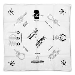 Essential Knots Bandana