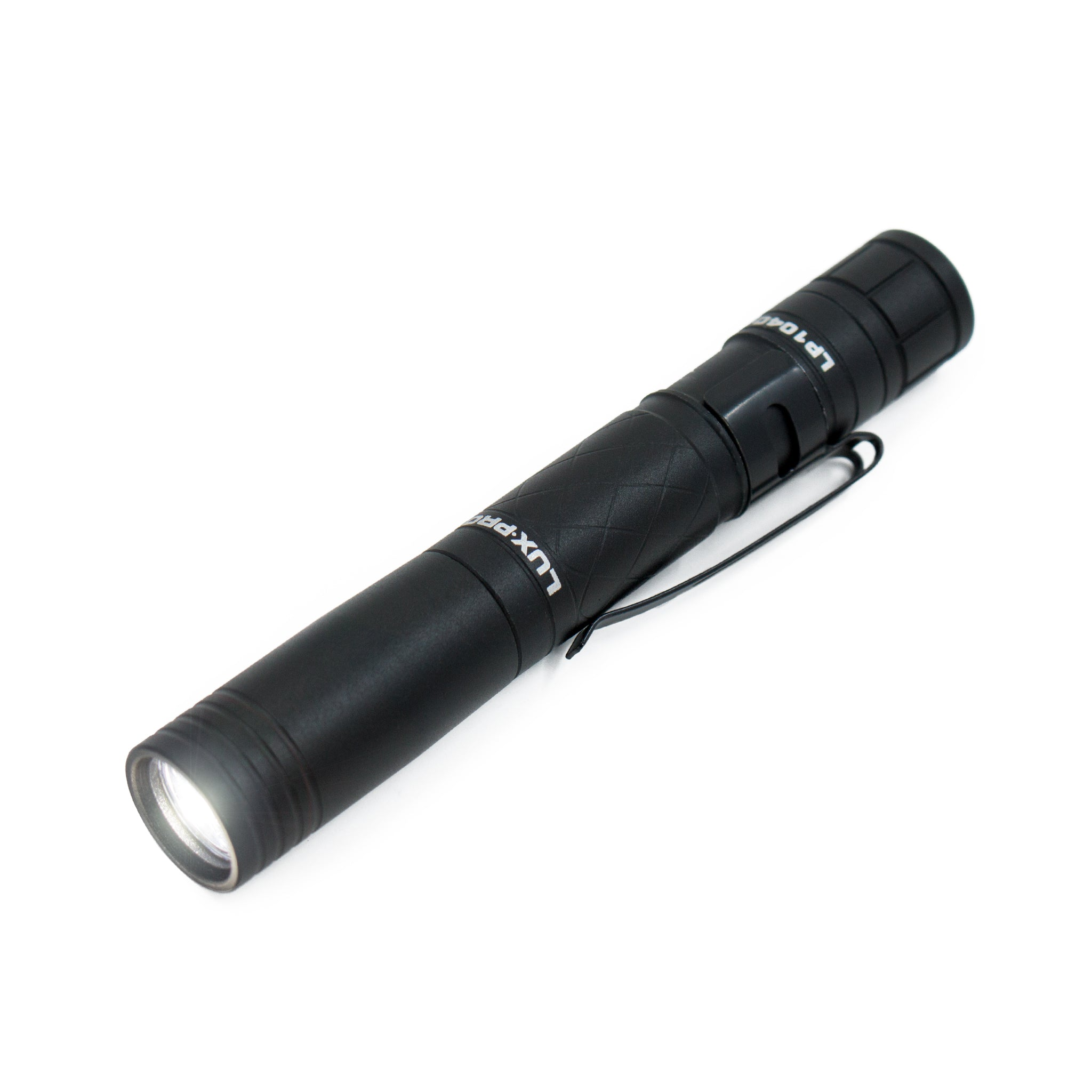 LUX-PRO Tac Pen 1040 LED Flashlight