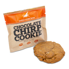 Chocolate Chirp Cookie