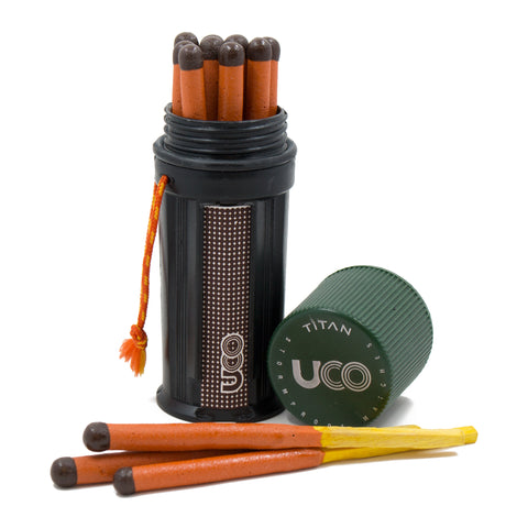 UCO Titan Stormproof Match Kit™