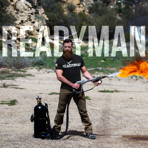 ReadyMan Membership