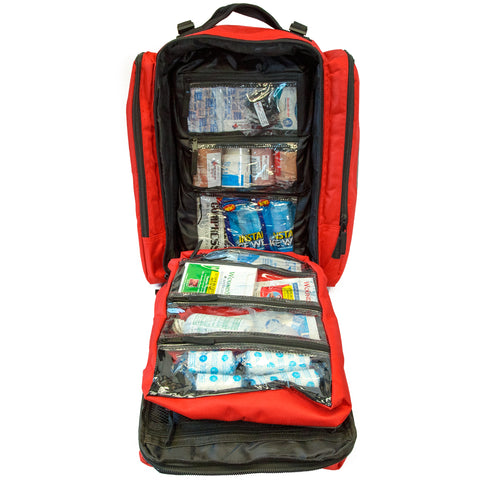TNT FAT-P (First-Aid & Trauma Pack)