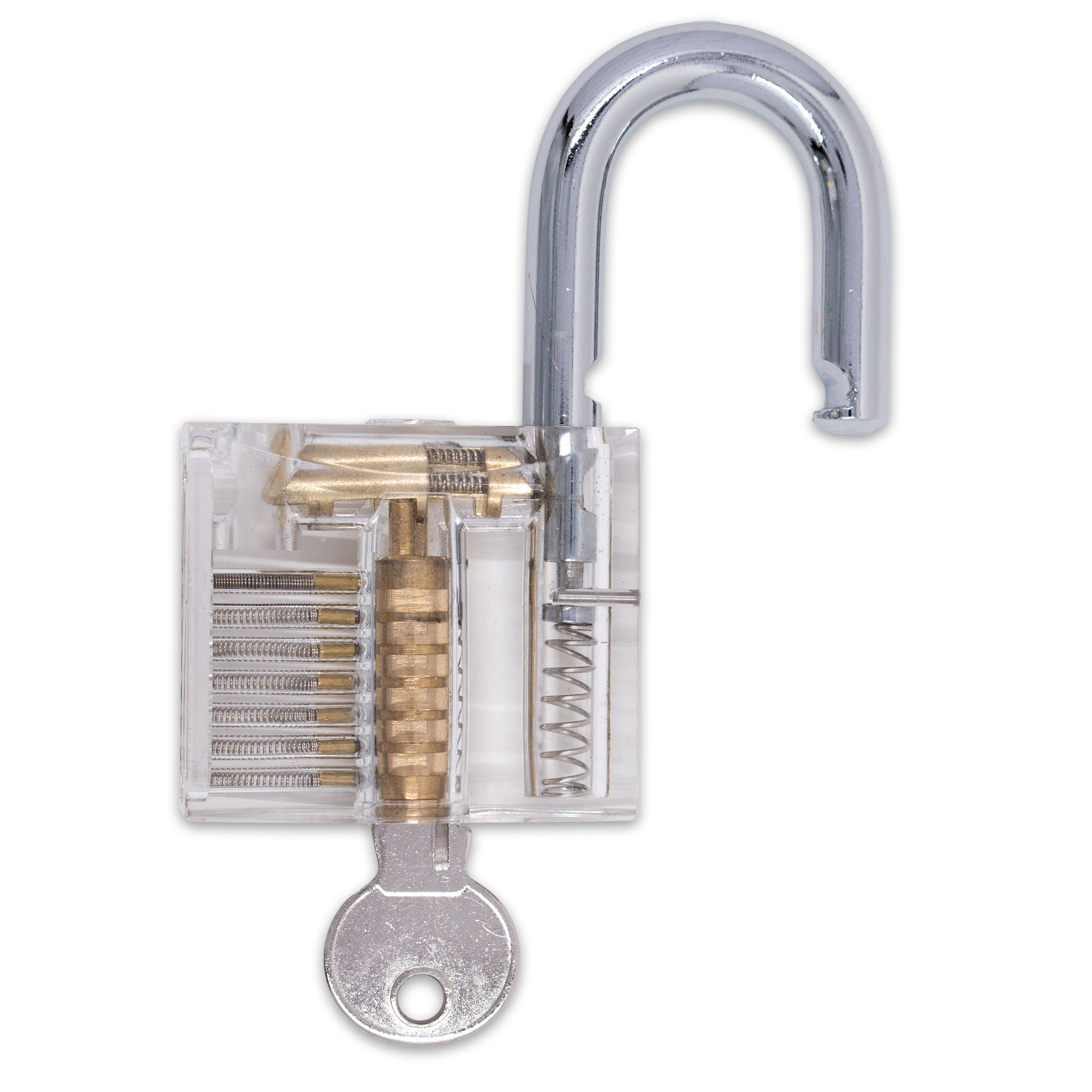 Acrylic Training Lock