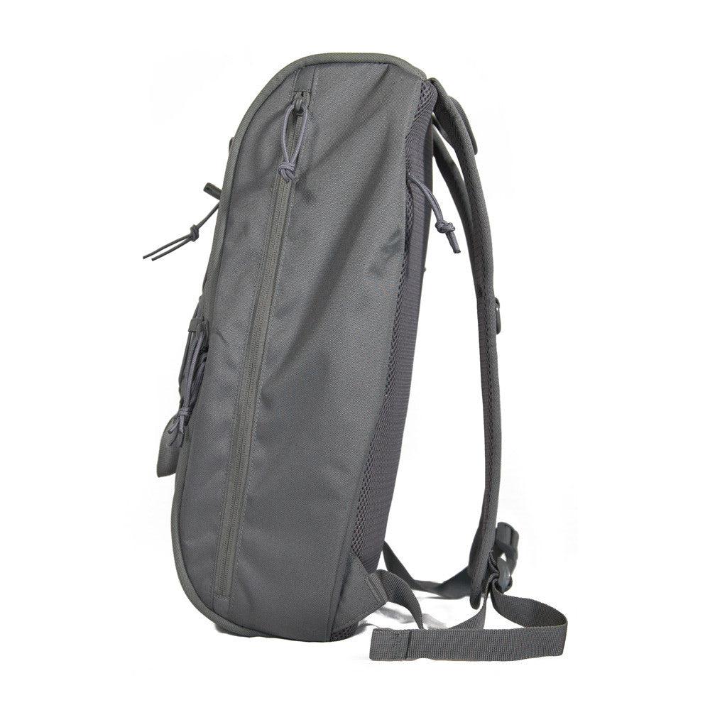 ReadyMan Gray Man Bag