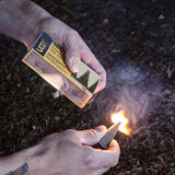 UCO SWEETFIRE Strikable Fire Starter™