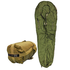 Battlbox Sleeping Bag