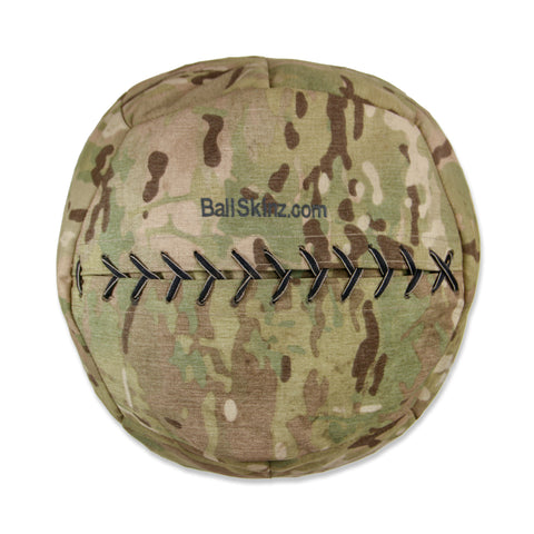 Ballskinz Re-Fillable Medicine Ball
