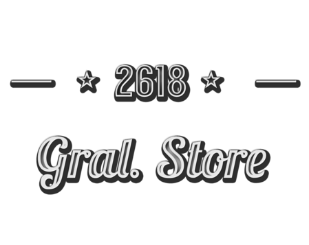 2618 Store