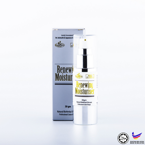 Dr. Azimuth™ Acne Cream Gel