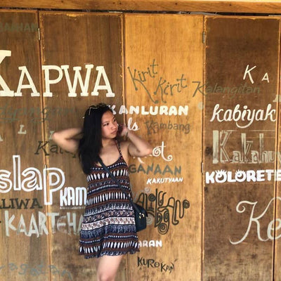 A Love Letter To Tagalog, My Native Tongue