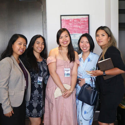 Being Filipino: Lessons From Global Filipino Leaders at PHTimeIsNow