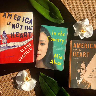 6 Books to Read to Reconnect with your Filipino Roots